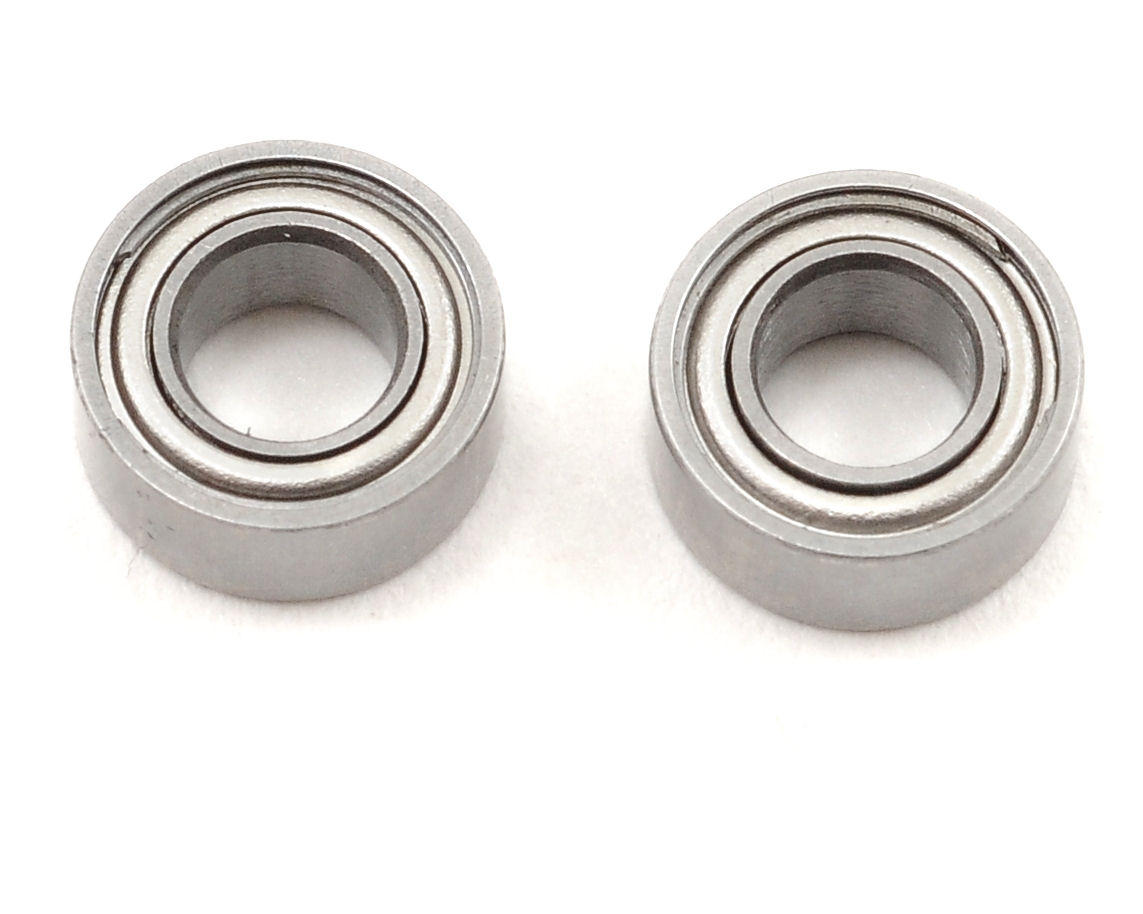 Team Associated 3x6x2.5mm Ball Bearing (2)
