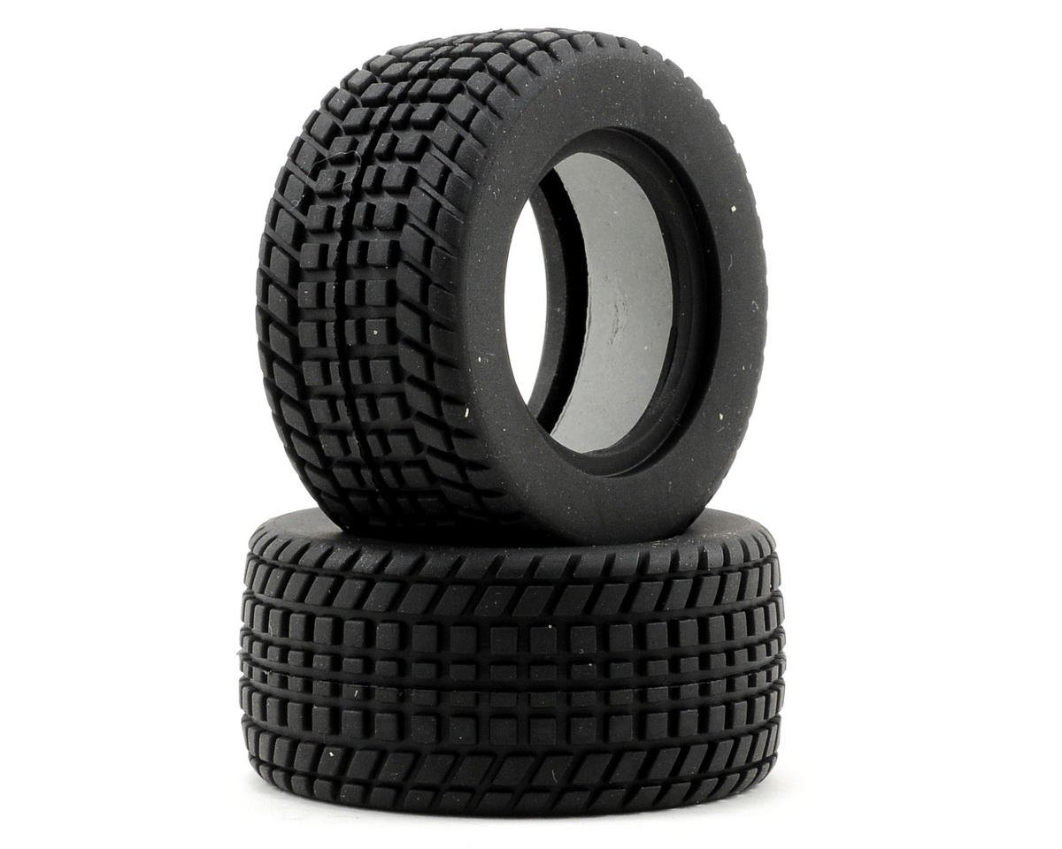 Team Associated 18LM Tire w/Insert (2)