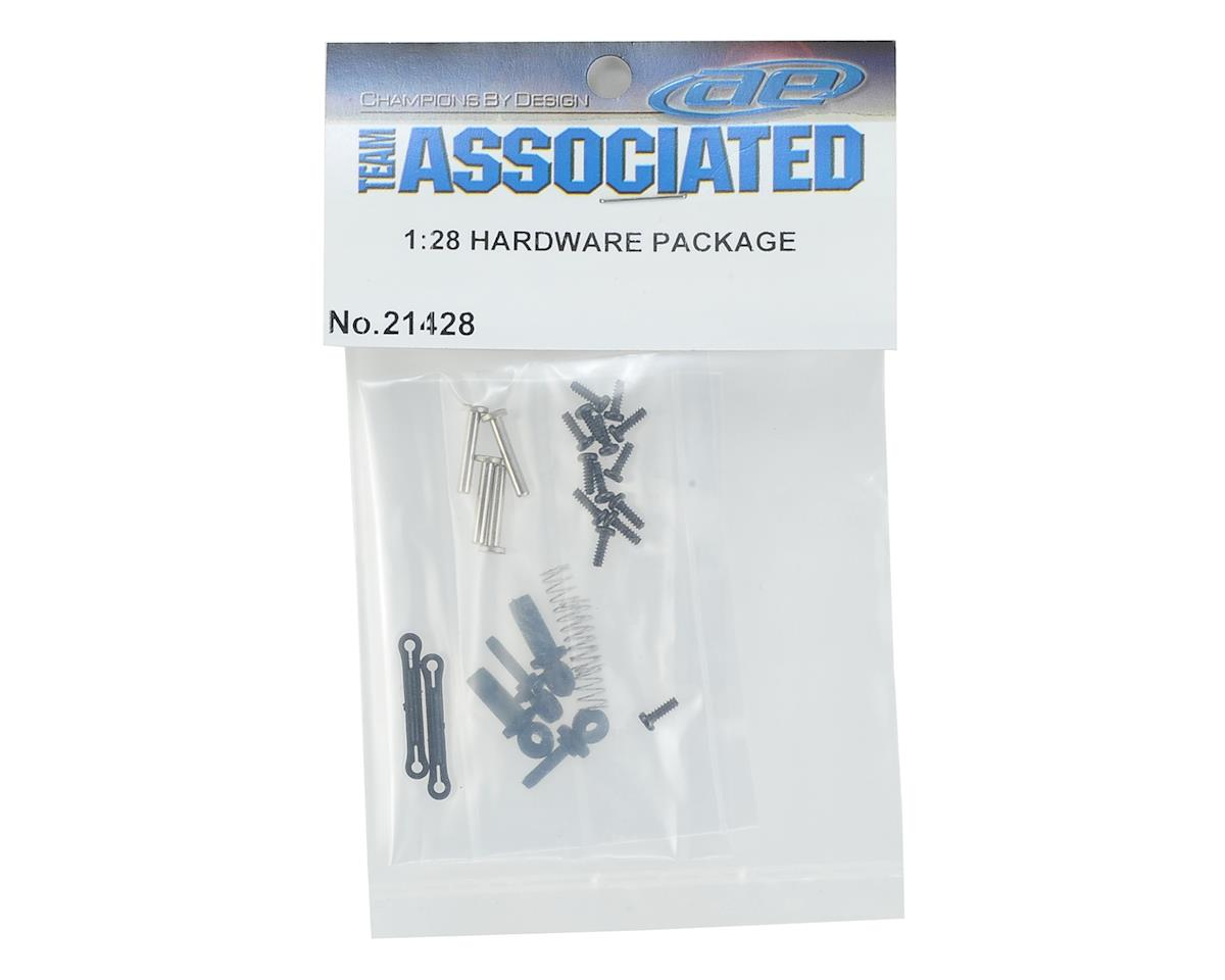 Team Associated SC28 Hardware Package