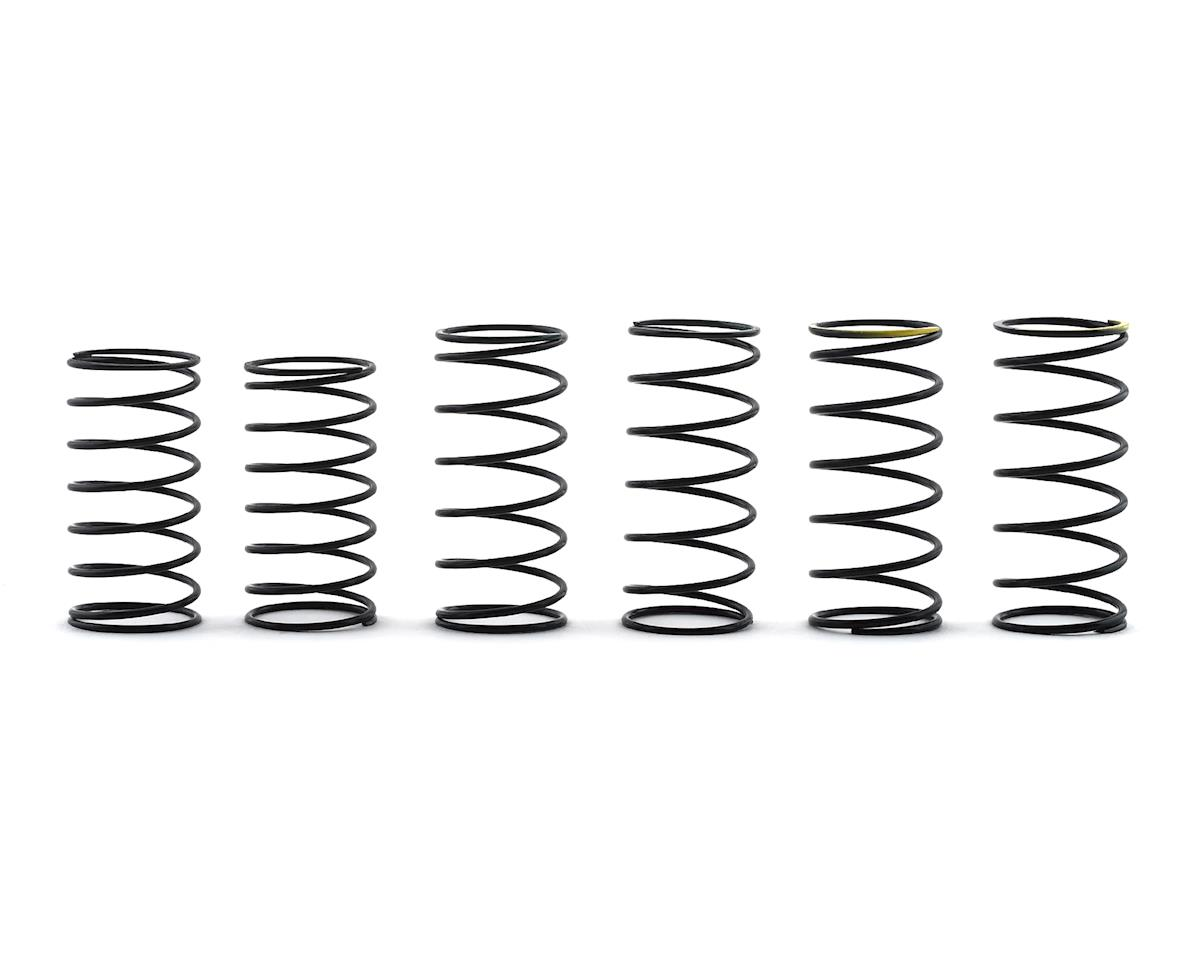 Team Associated Factory Team Reflex 14B/14T 10mm Front Shock Spring Set | alsopurchased