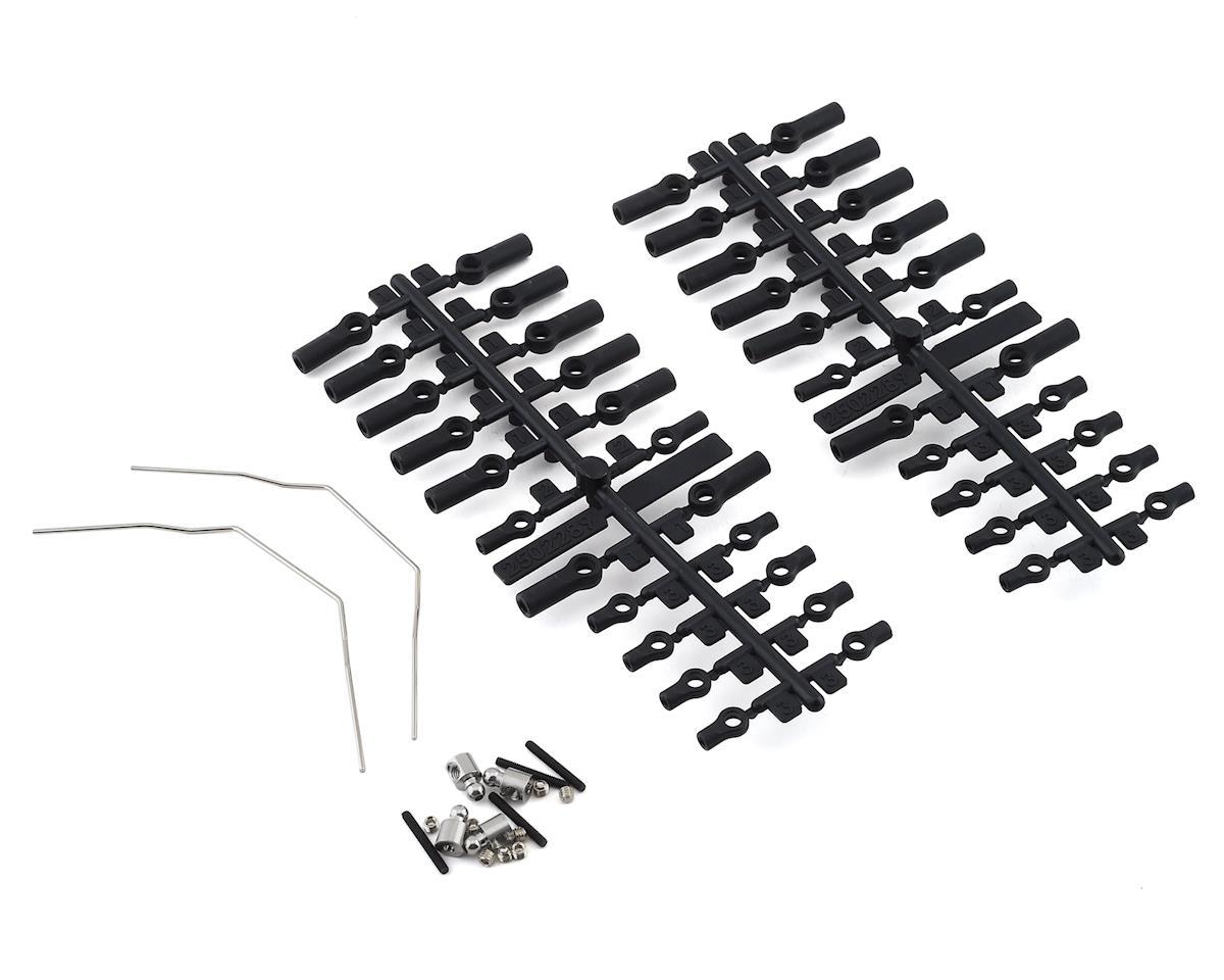 Team Associated Reflex 14B Factory 14B/14T Anti-Roll Bar Kit
