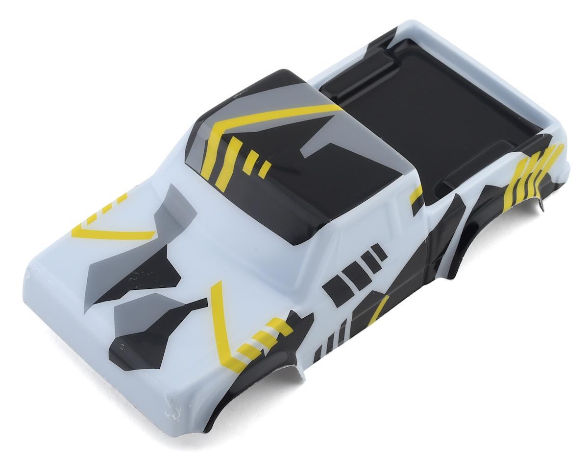 Element RC Enduro24 Sendero Pre-Painted Body (Black/Yellow) ASC21725