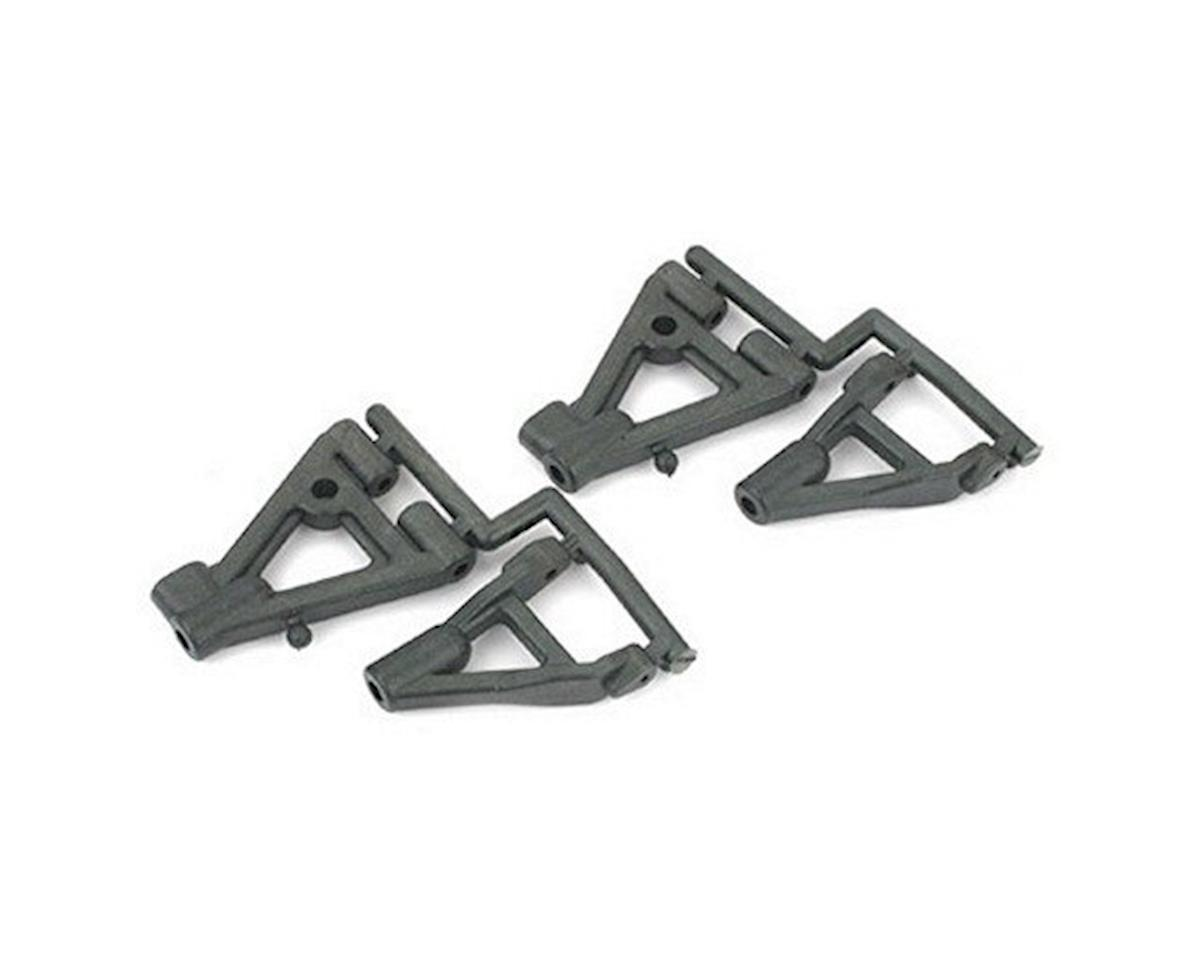 Rear Suspension Arm Set NTC3 by Team Associated