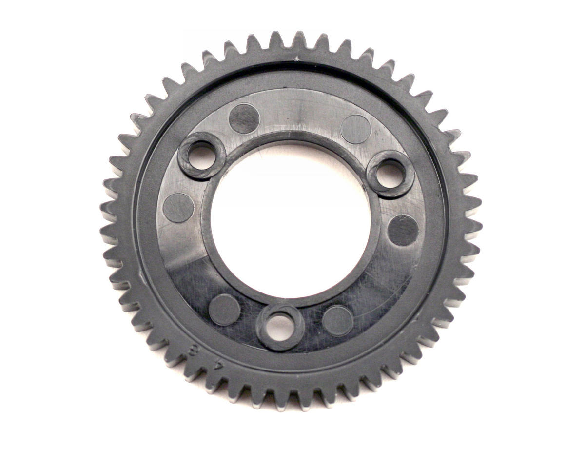 Team Associated Nitro TC3 48T Spur Gear 2nd Set (Nitro TC3)
