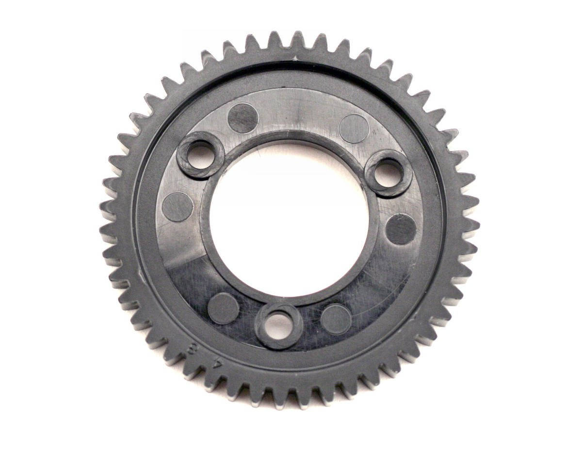 48T Spur Gear 2nd Set (Nitro TC3) by Team Associated