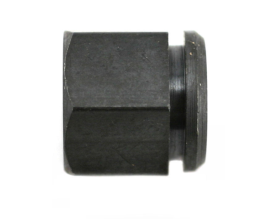 SG Crank Clutch Nut (GT2) by Team Associated