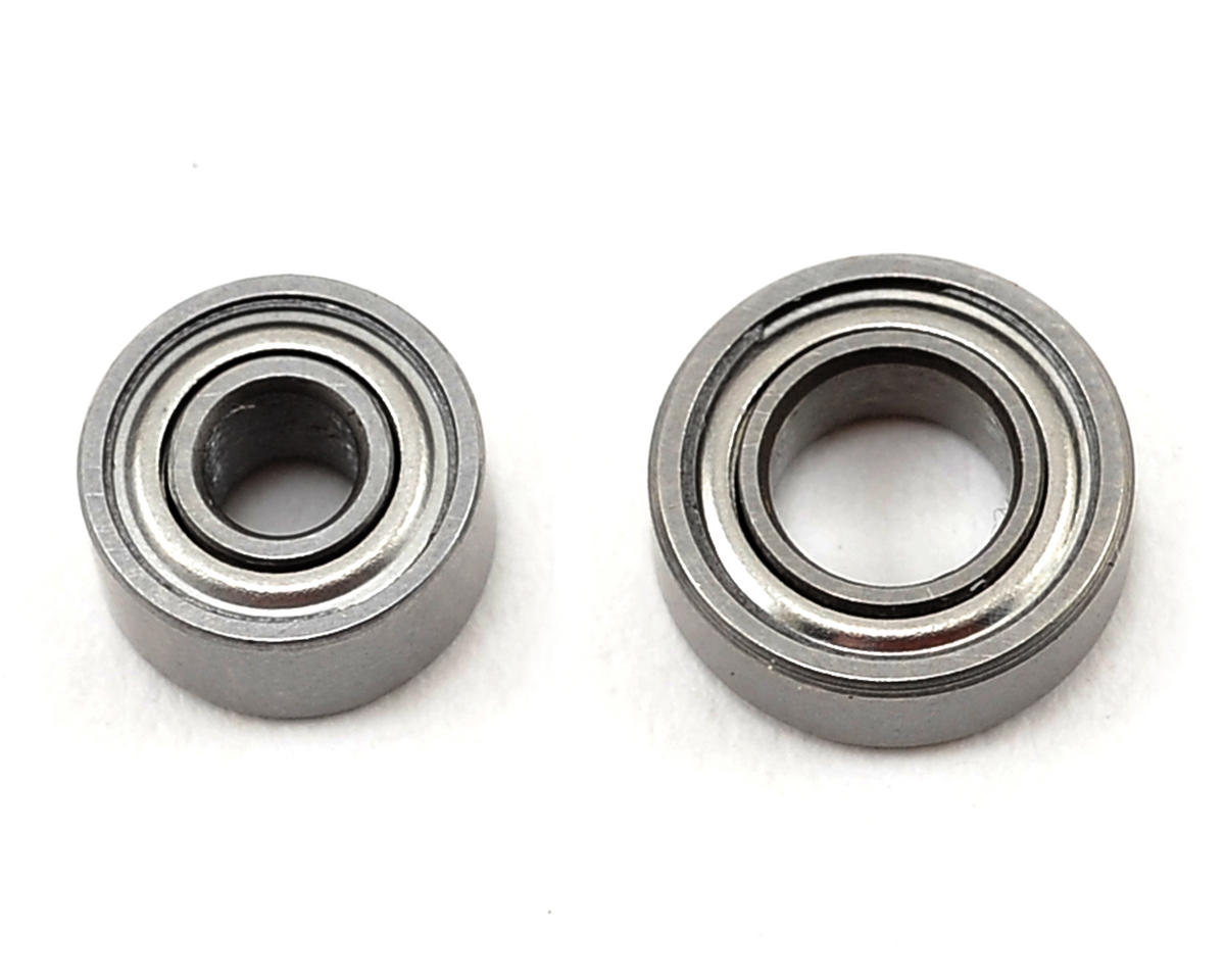 Reedy Sonic Mach 2 Steel Bearing Set