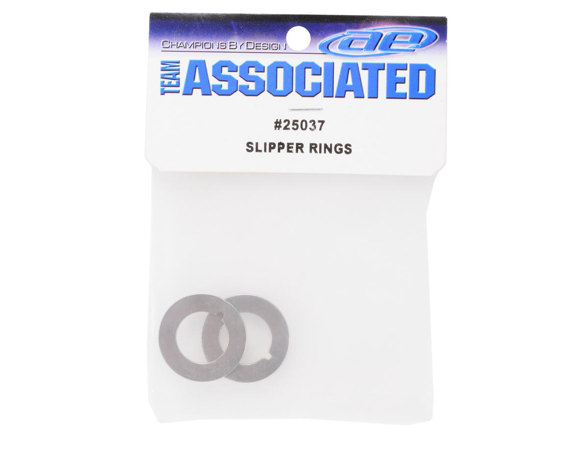 Team Associated Slipper Ring Set (2)