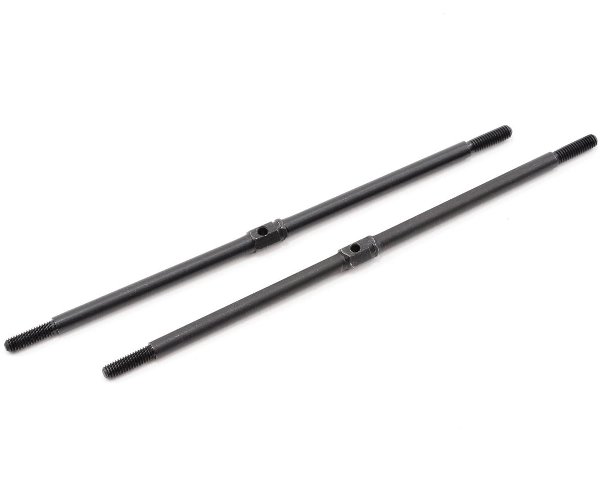 Team Associated Rear Toe Turnbuckle (2) (MGT)