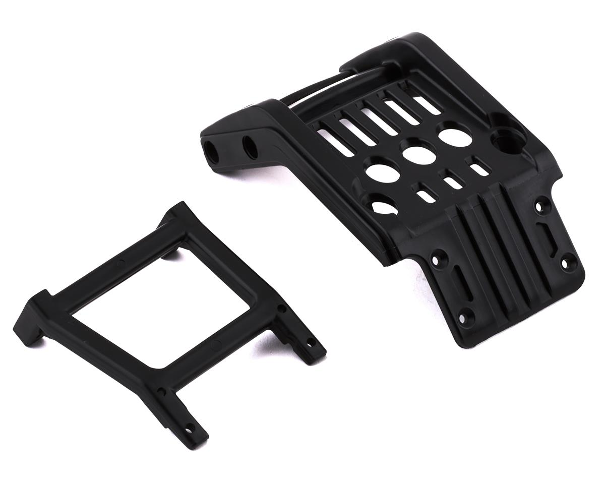 Team Associated Front Bumper & Brace MGT