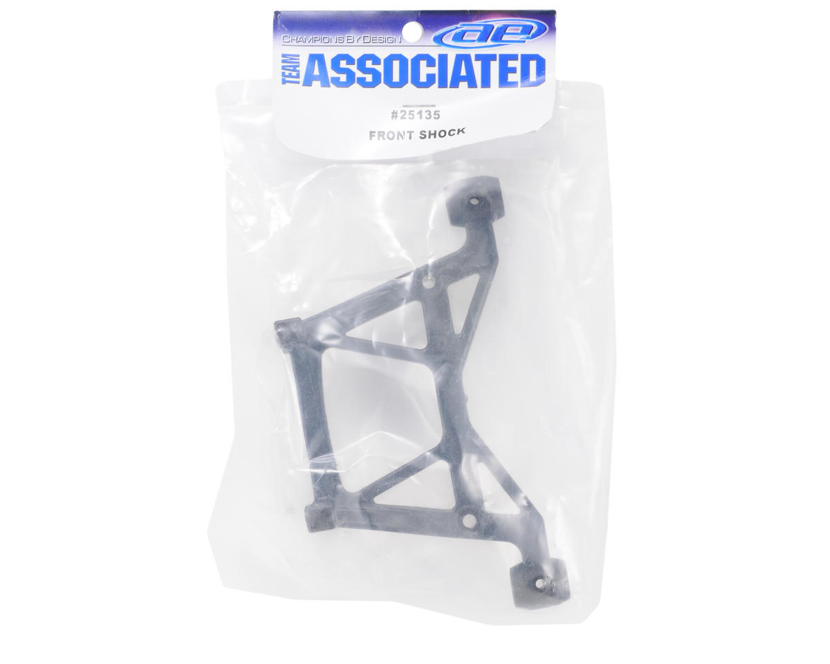 Team Associated Front Shock Tower