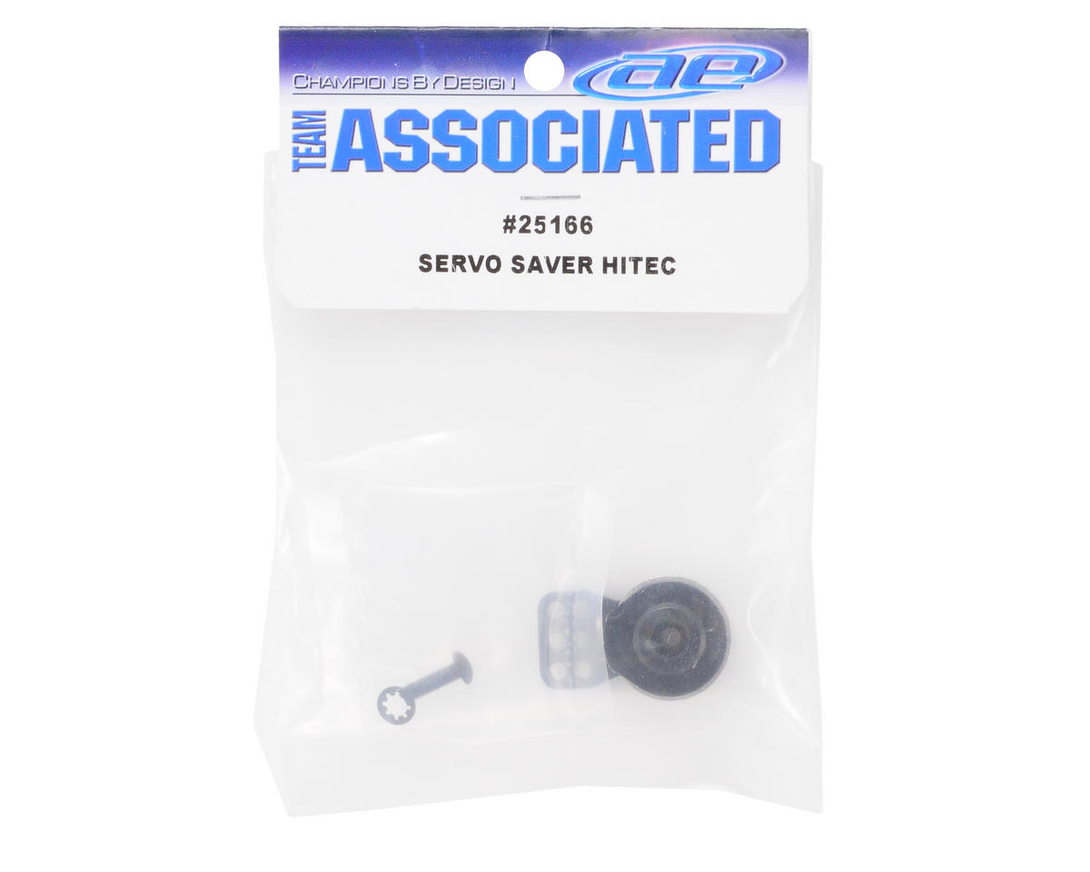 Team Associated Servo Saver (Hitec)