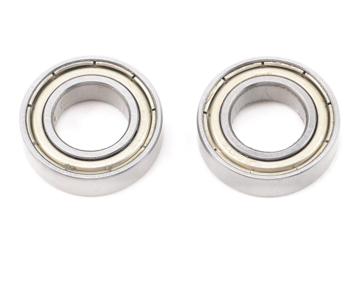Team Associated 10x19x5mm Ball Bearings (2)