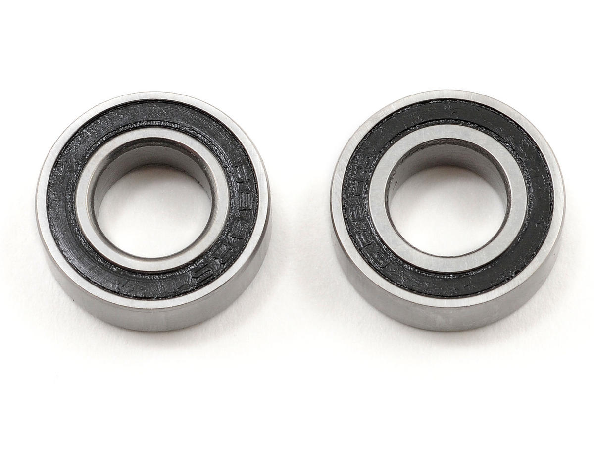 Team Associated MGT 8x16x5mm Ball Bearing Set (2)