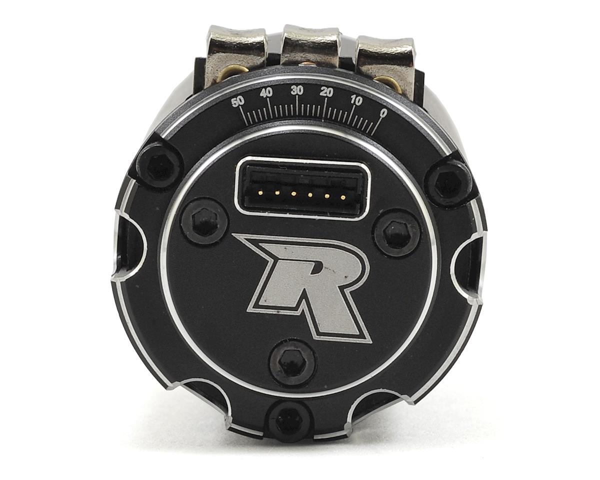 Reedy Blackbox 800Z ESC/Sonic 540-M3 Spec Brushless Motor System (17.5T)