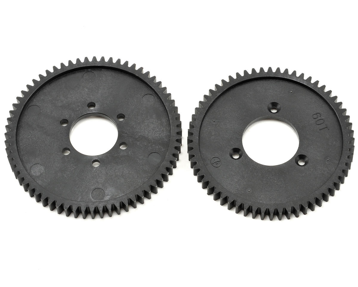 Team Associated Mod 1 2-Speed Spur Gear Set (2)