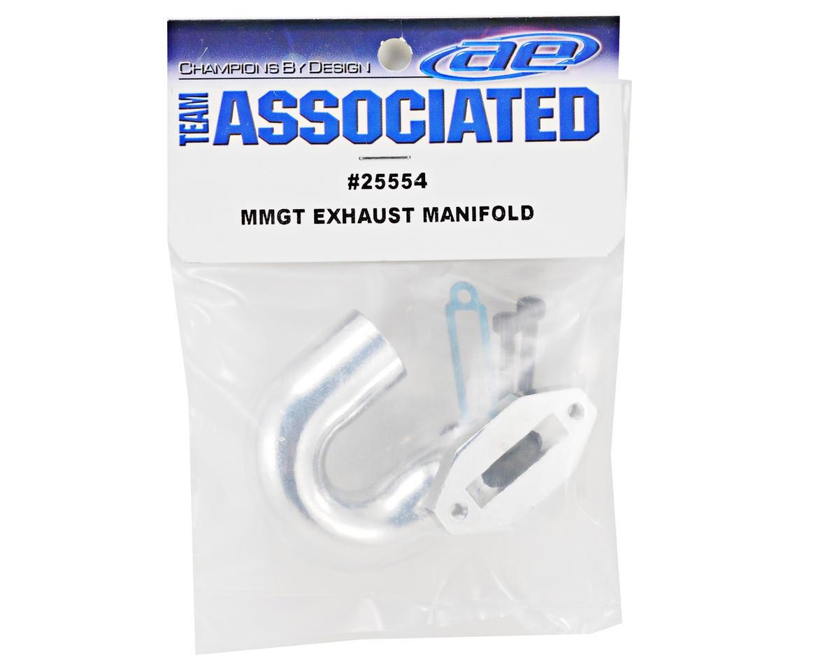 Team Associated Exhaust Manifold (MMGT)