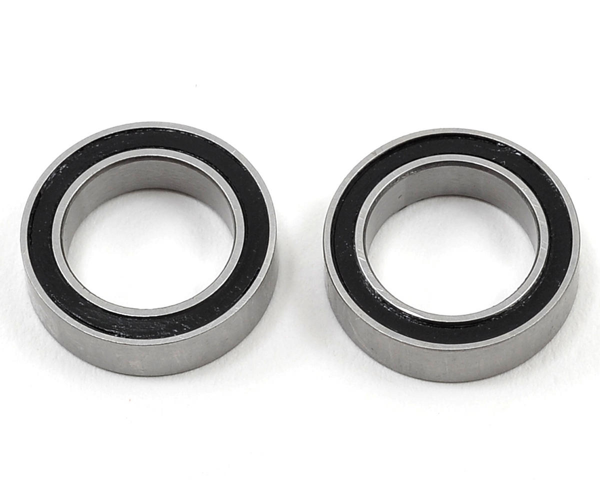 Team Associated Apex 10x15x4mm Ball Bearing (2)