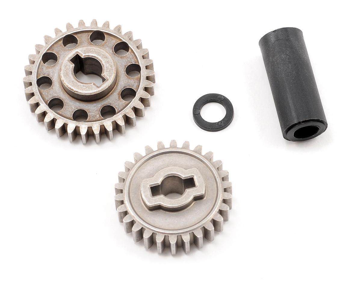 Team Associated Forward/Reverse Drive Gear Set (MGT 8.0)