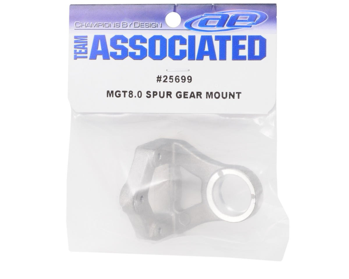 Team Associated Spur Gear Mount (MGT 8.0)