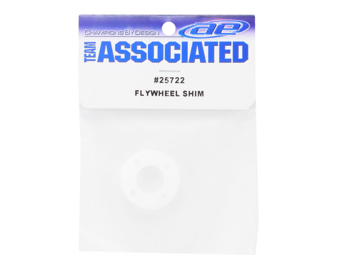 Team Associated Flywheel Shim (MGT 8.0)