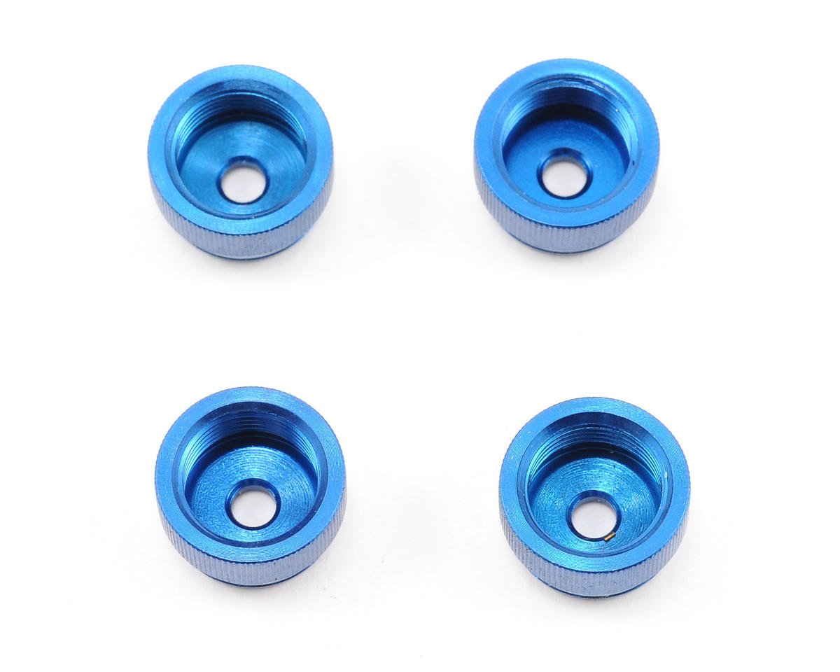 Team Associated Factory Team Shock Bottom (4) (MGT 8.0)