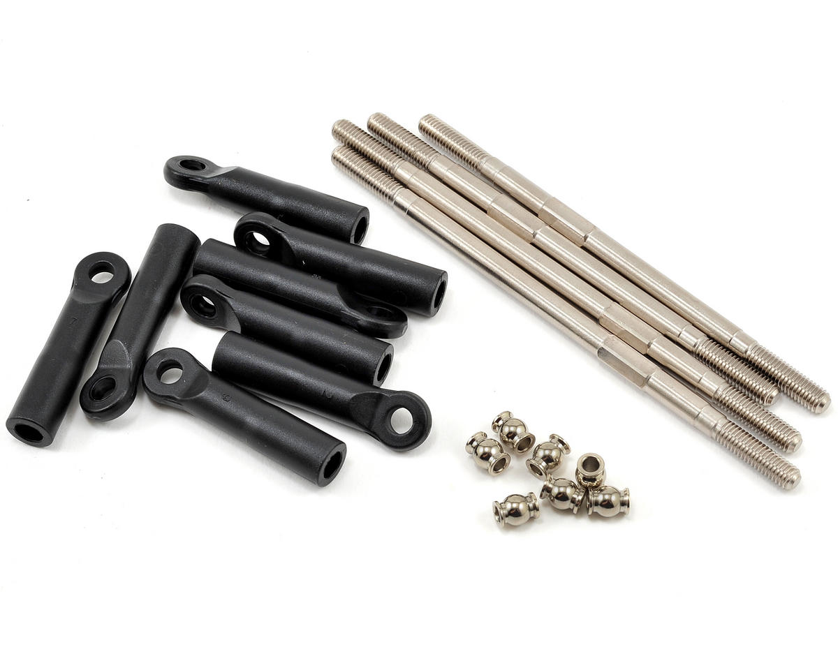 Team Associated Turnbuckle Set