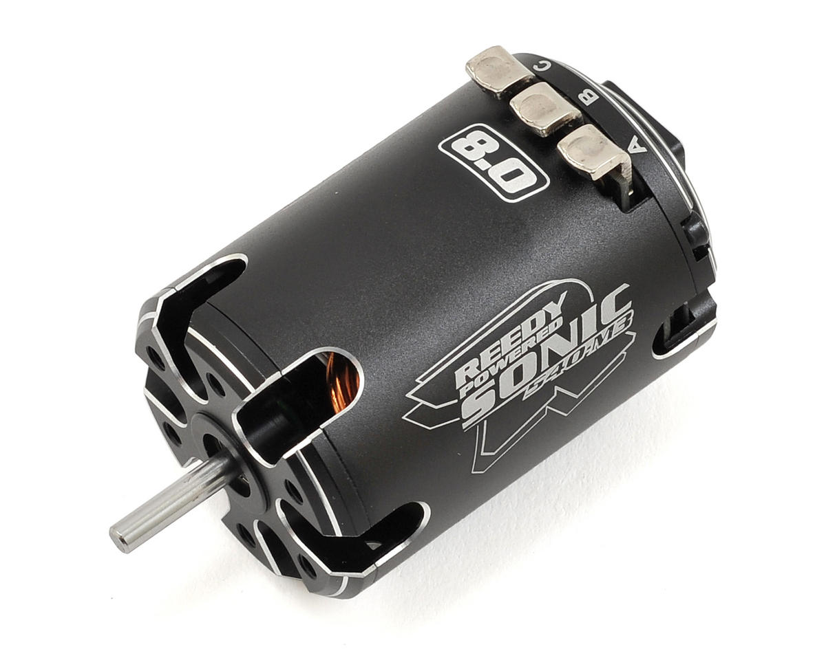 Reedy Sonic 540-M3 Modified Brushless Motor (8.0T)