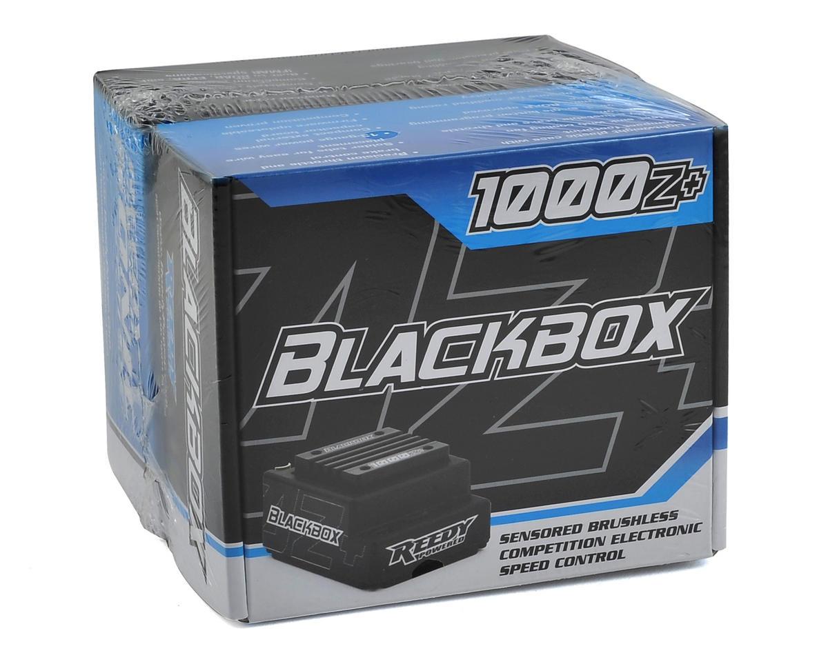 Reedy Blackbox 1000Z+ ESC / Sonic 540-M3 Combo (7.0T)