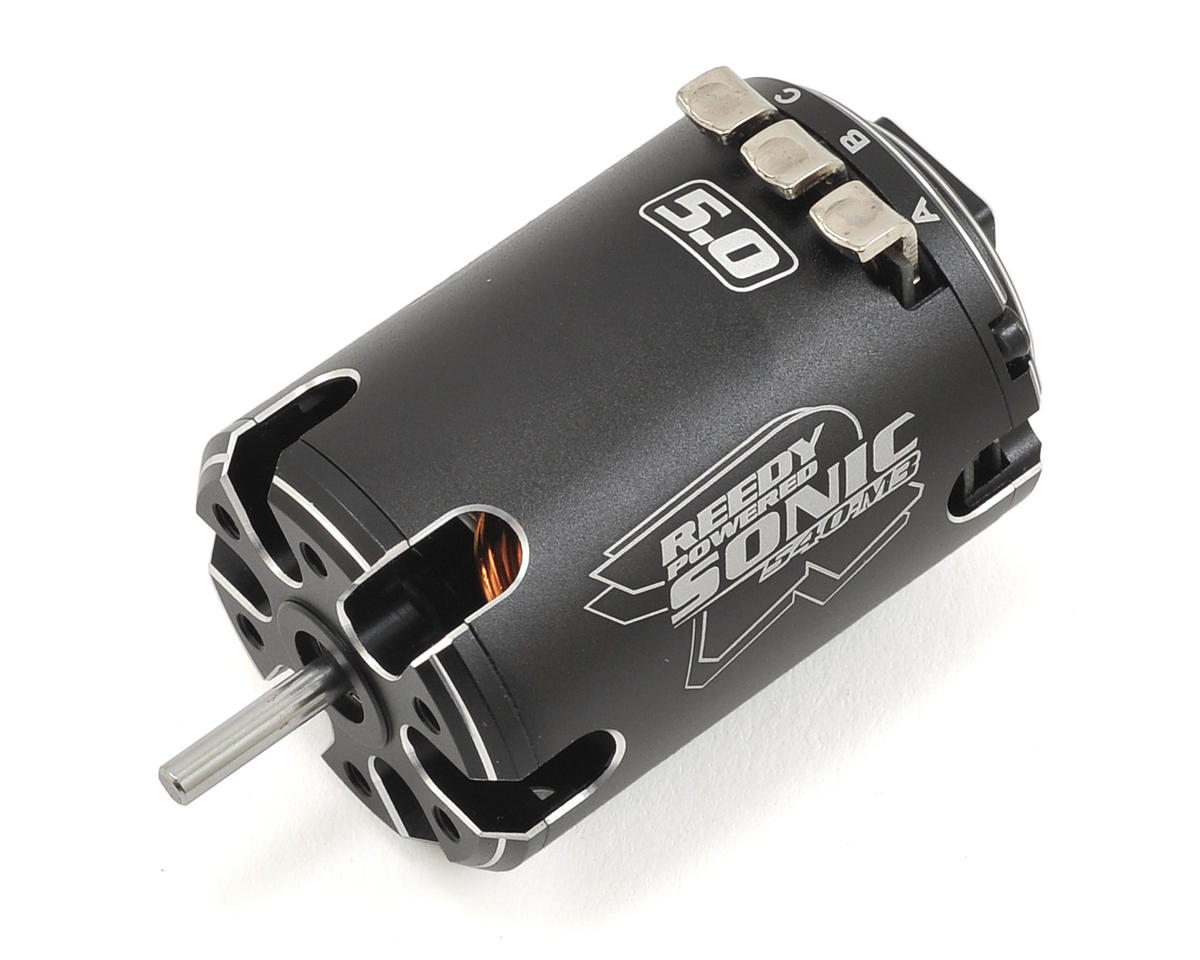 Sonic 540-M3 Modified Brushless Motor (5.0T) by Reedy