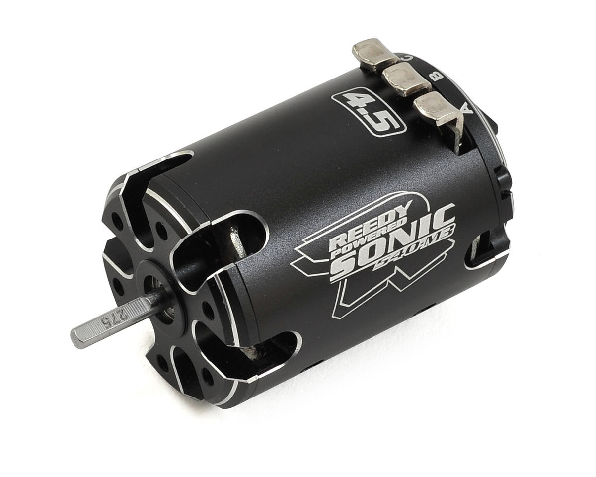 Reedy Sonic 540-M3 Modified Brushless Motor (4.5T)