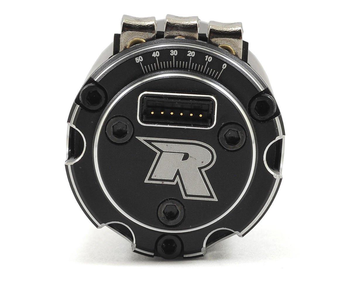 Reedy Blackbox 800Z ESC/Sonic 540-M3 Short Stack 1S Brushless Combo (17.5T)
