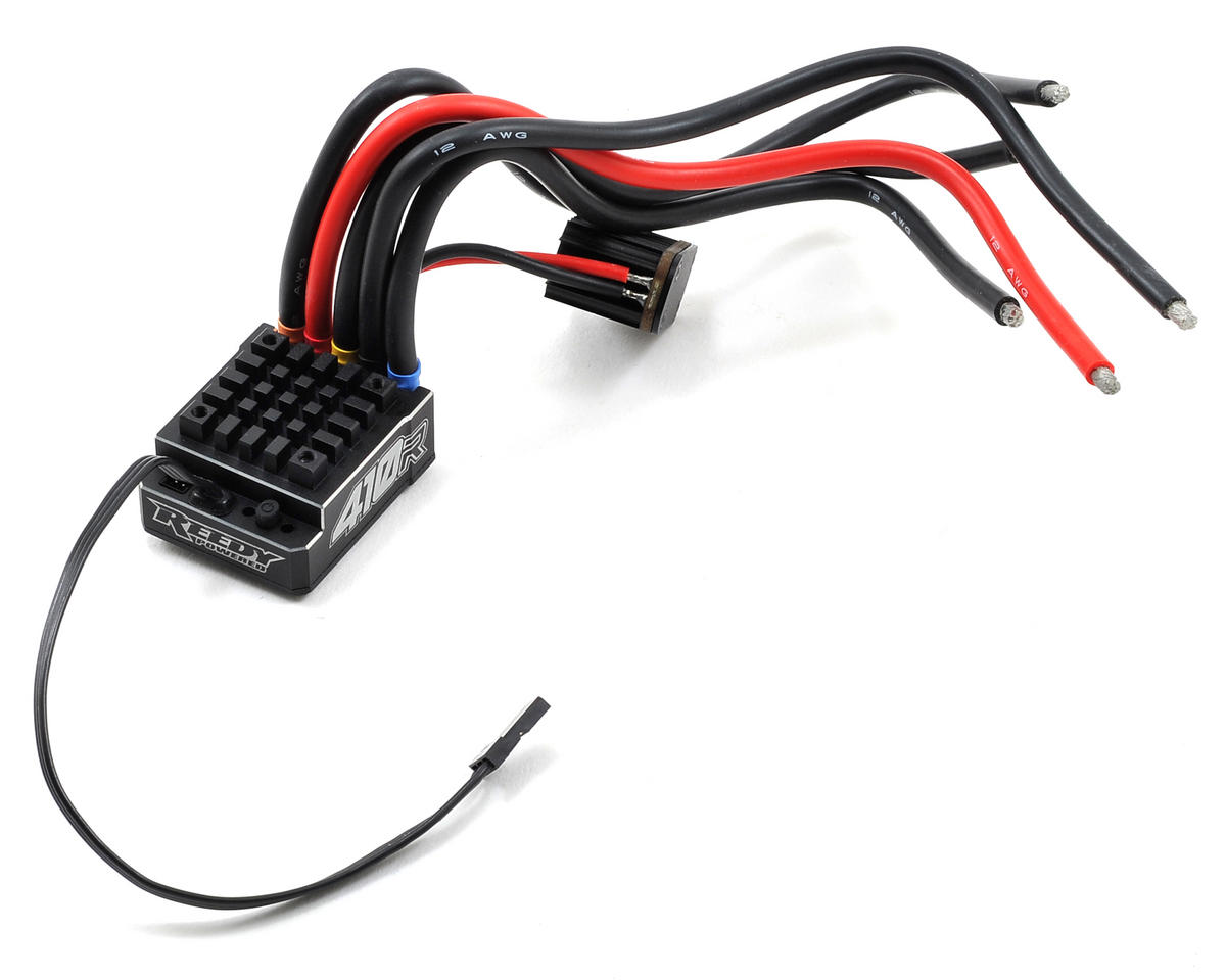 Blackbox 410R 1S-2S Competition ESC