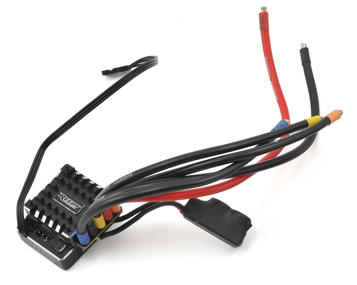 Blackbox 510R 2S Competition ESC