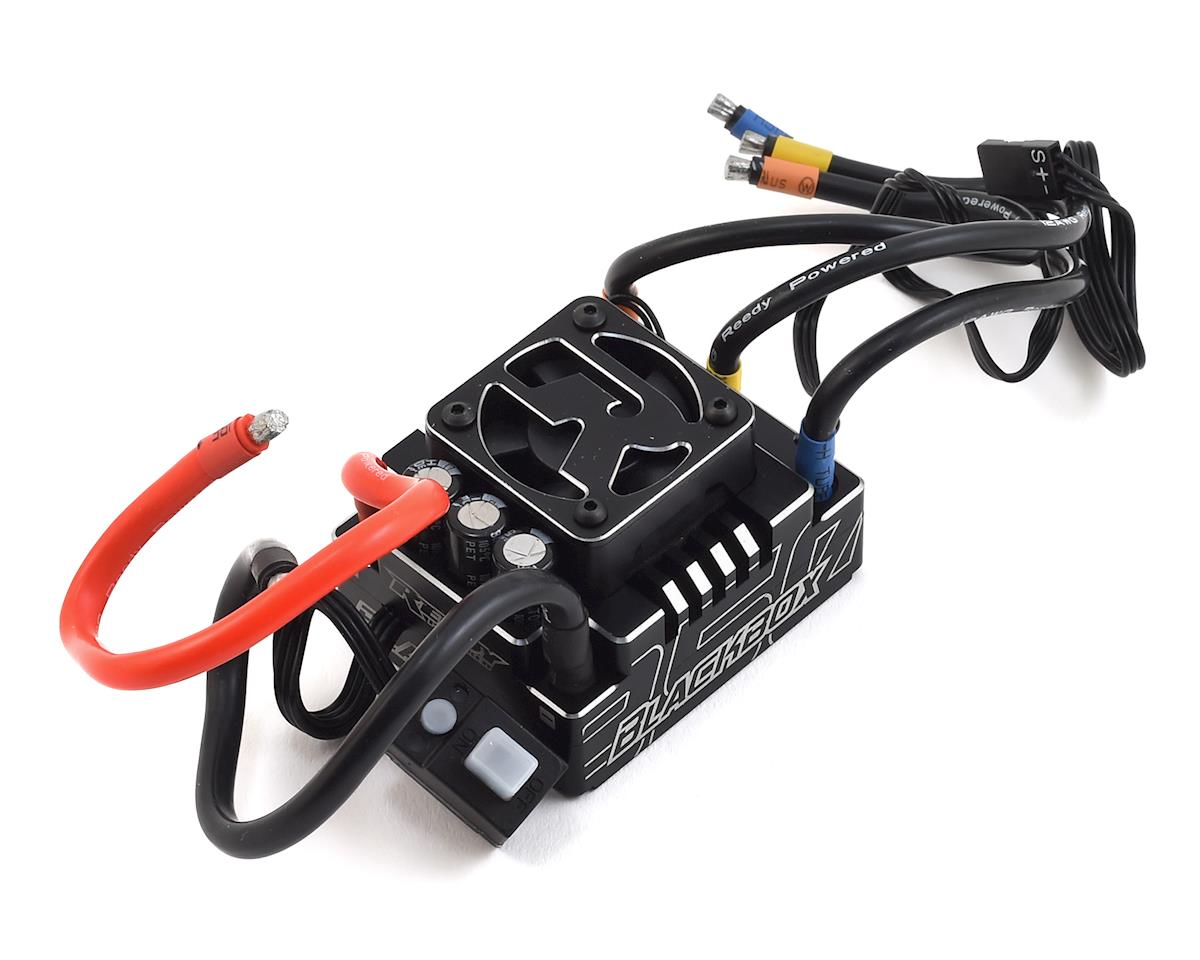 Blackbox 850R Competition 1/8 Brushless ESC by Reedy