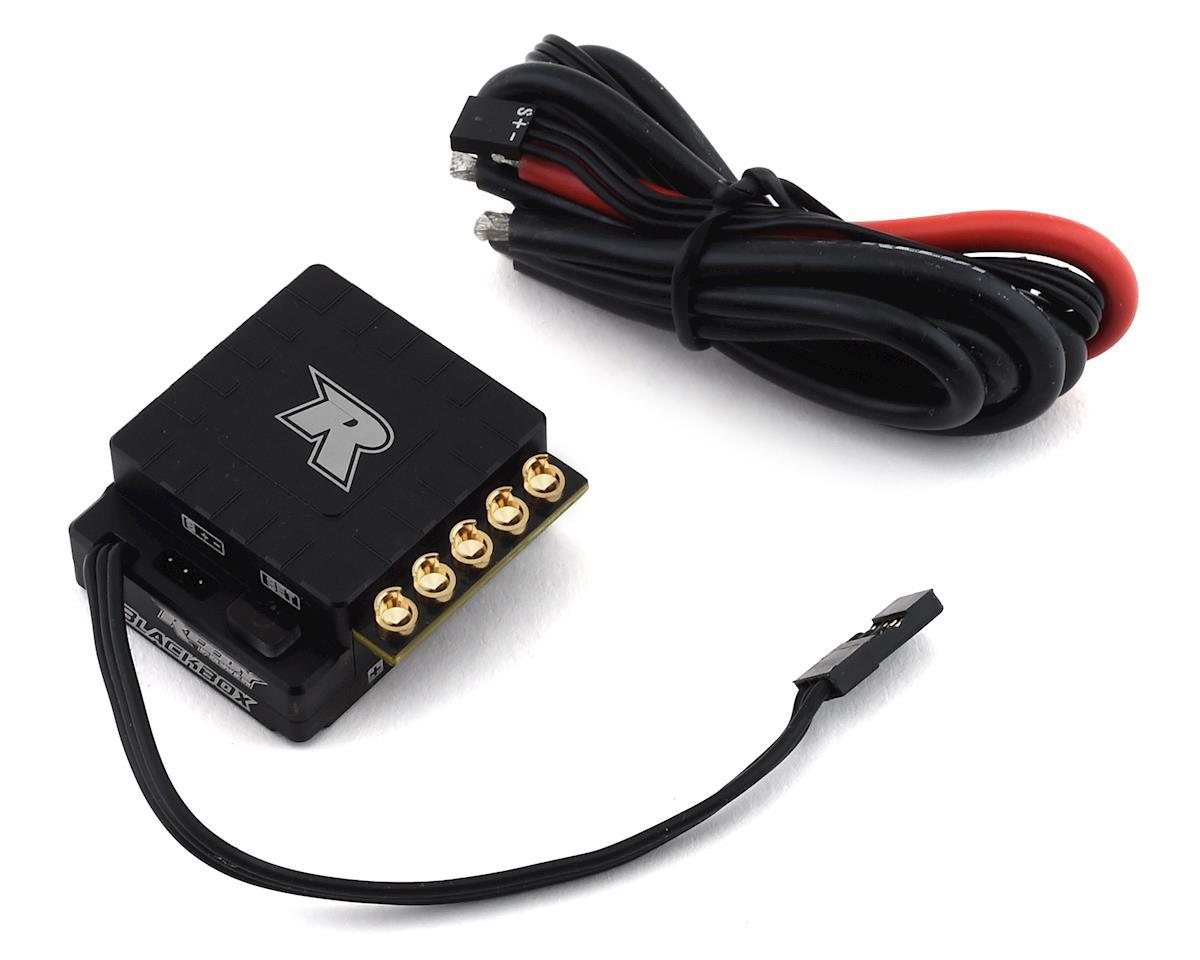 Reedy Blackbox 510R 1S Competition Brushless ESC w/PROgrammer 2