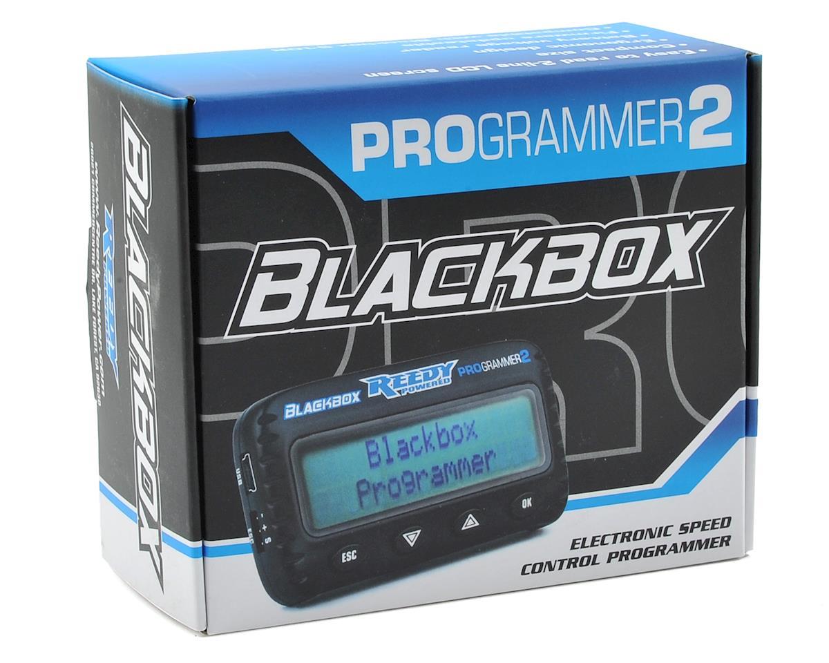 Blackbox ESC PROgrammer2 by Reedy