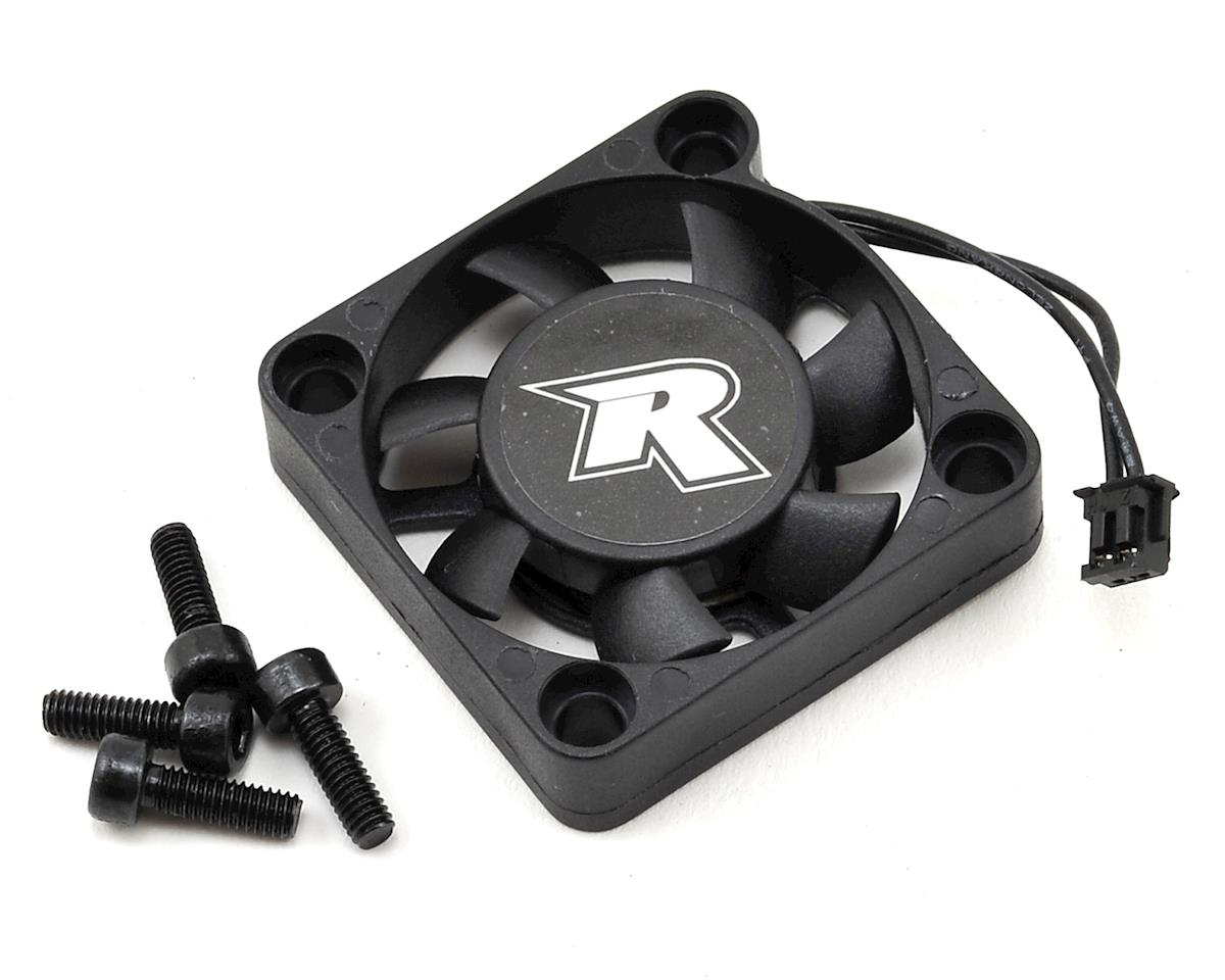 Blackbox 510R 30x30x7mm Fan w/Screws by Reedy