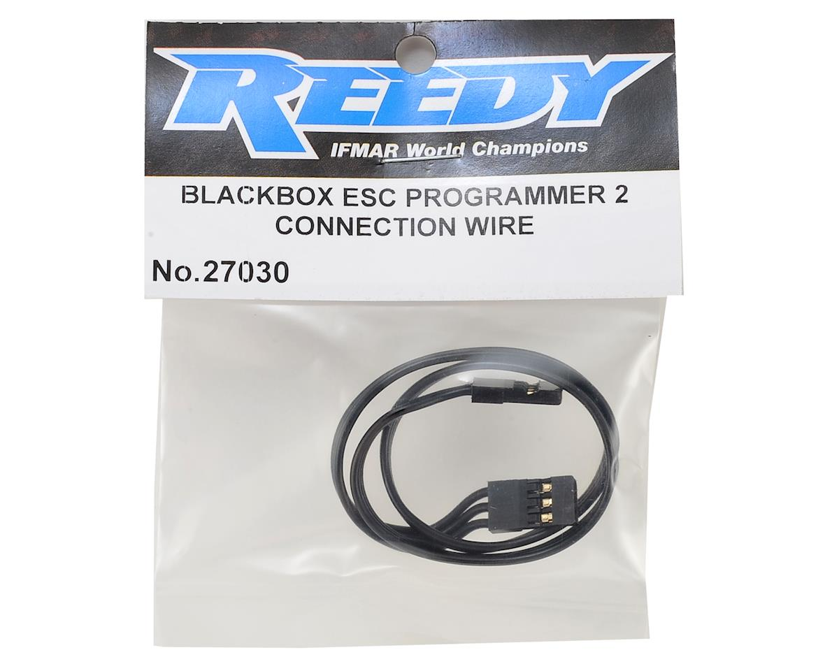 Blackbox PROgrammer2 Connection Wire by Reedy