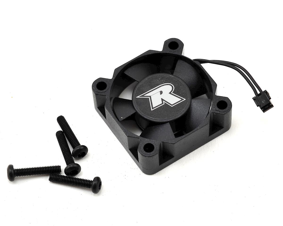 Blackbox 510R 30x30x10mm Fan w/Screws by Reedy