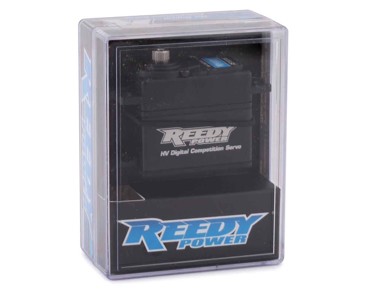 Reedy RS1206 Digital Hi-Speed Competition Servo (High Voltage)