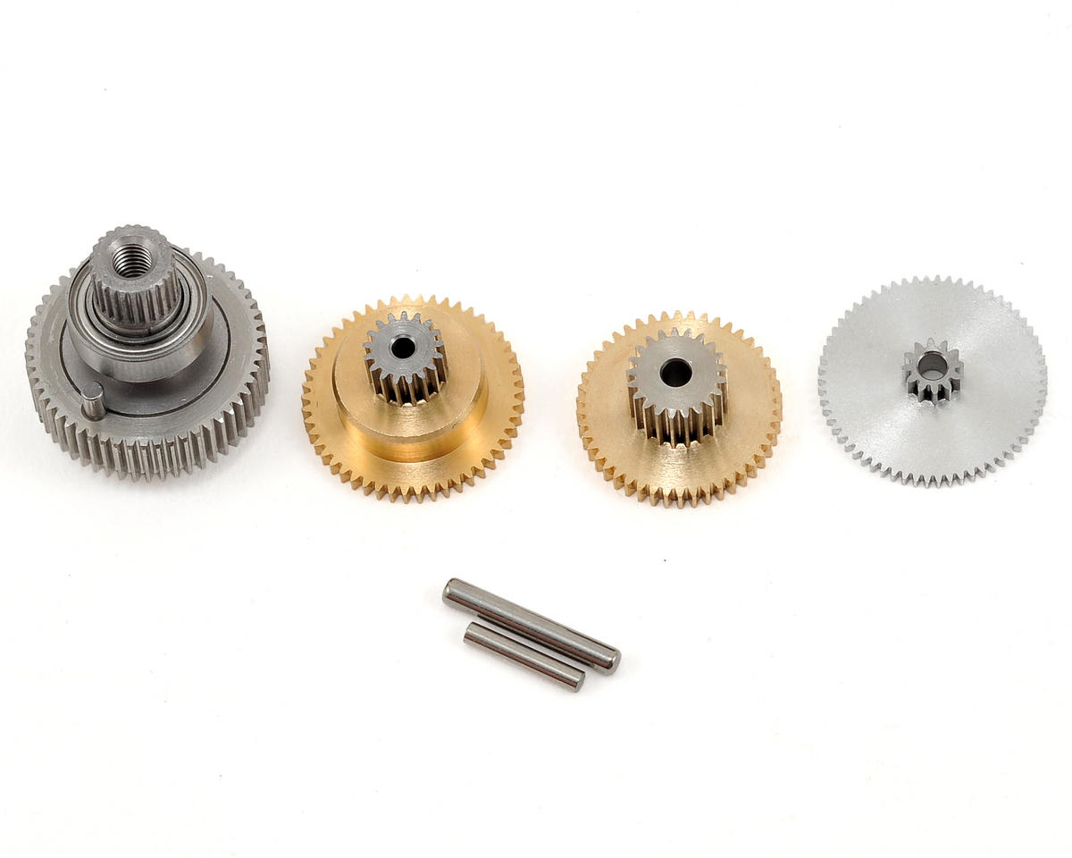 RS1206 Servo Gear Set