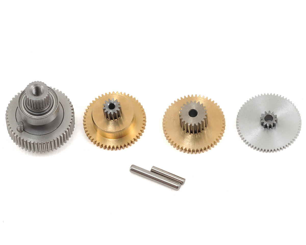 RT1508 Servo Gear Set