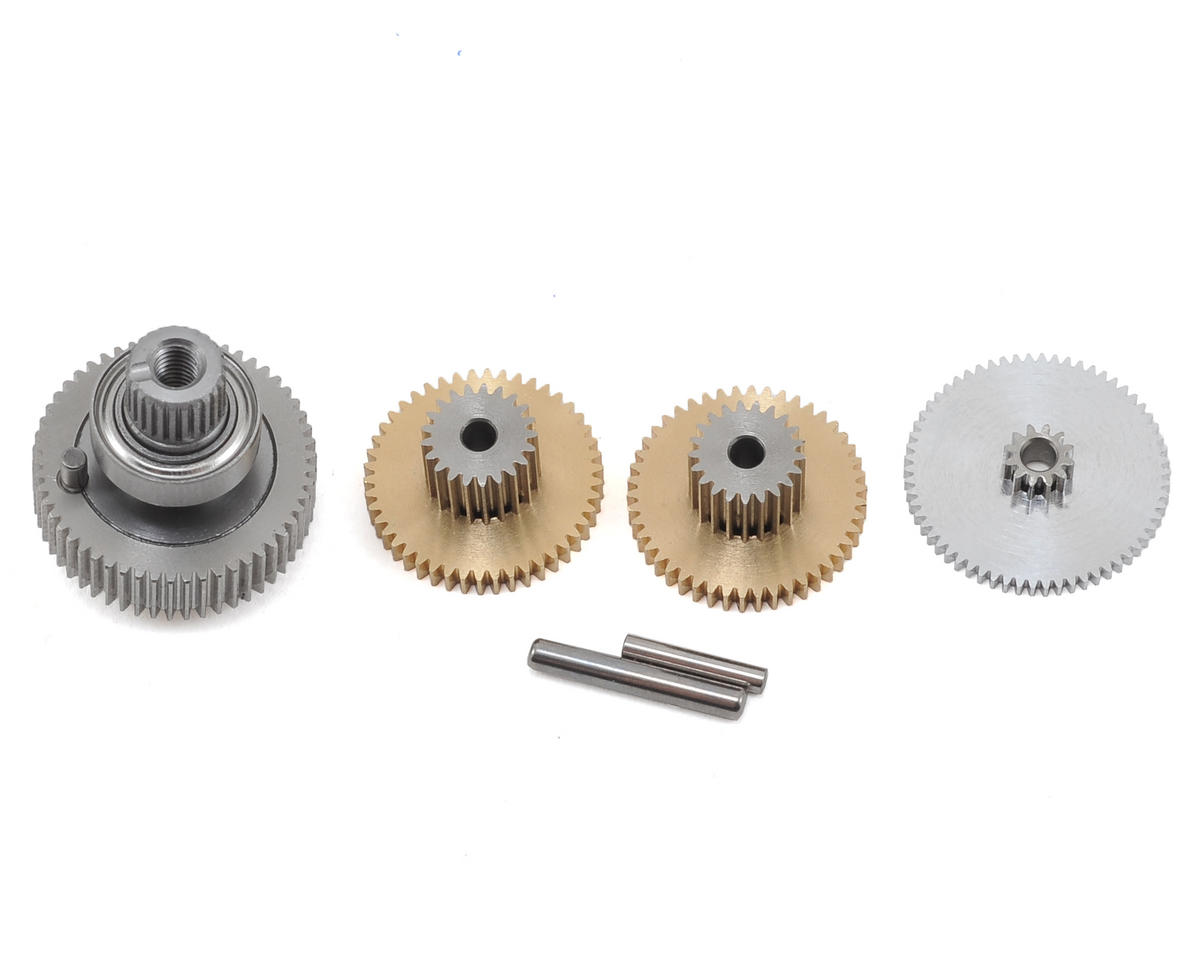 Reedy RS1806A Servo Gear Set