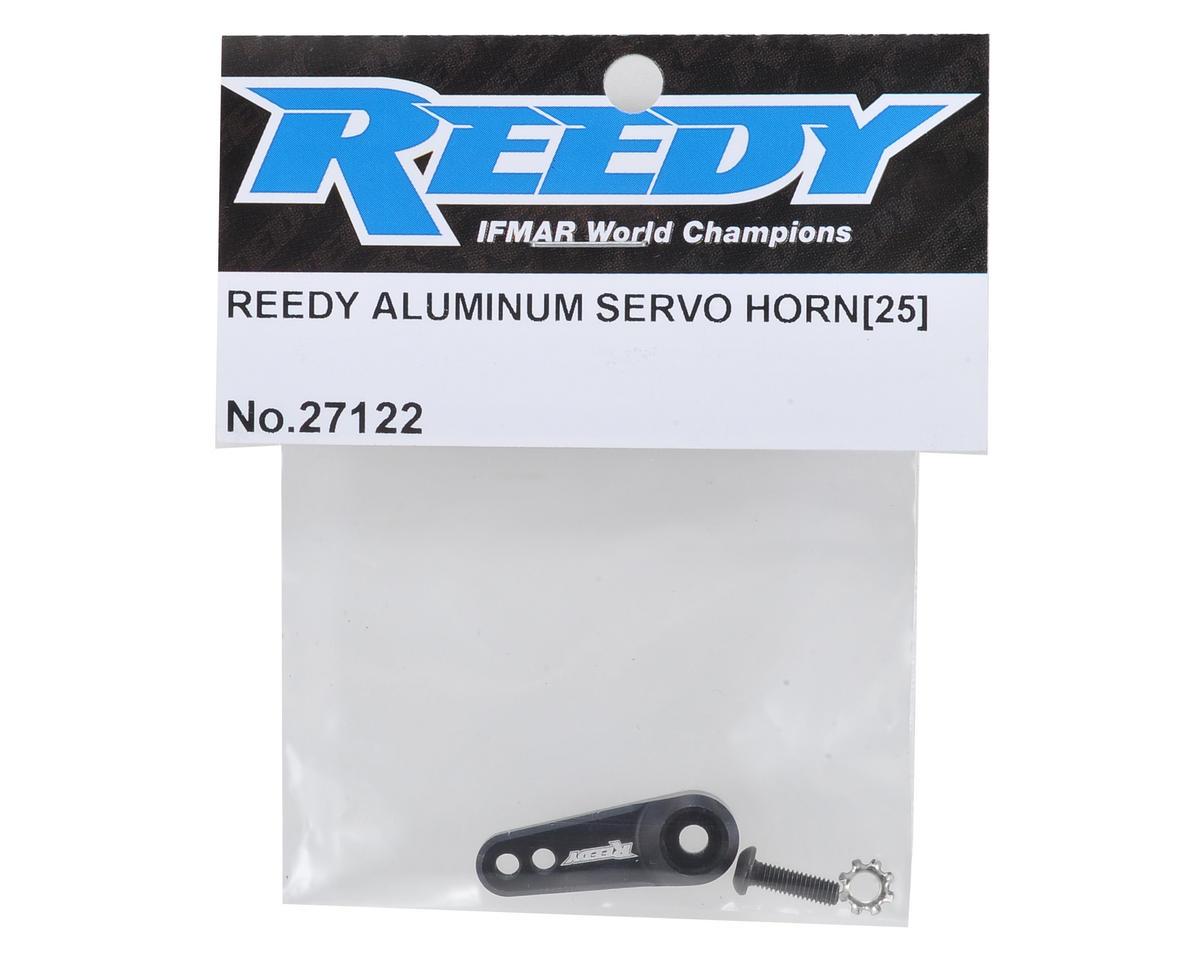 Reedy Aluminum Servo Horn (25T-Reedy)