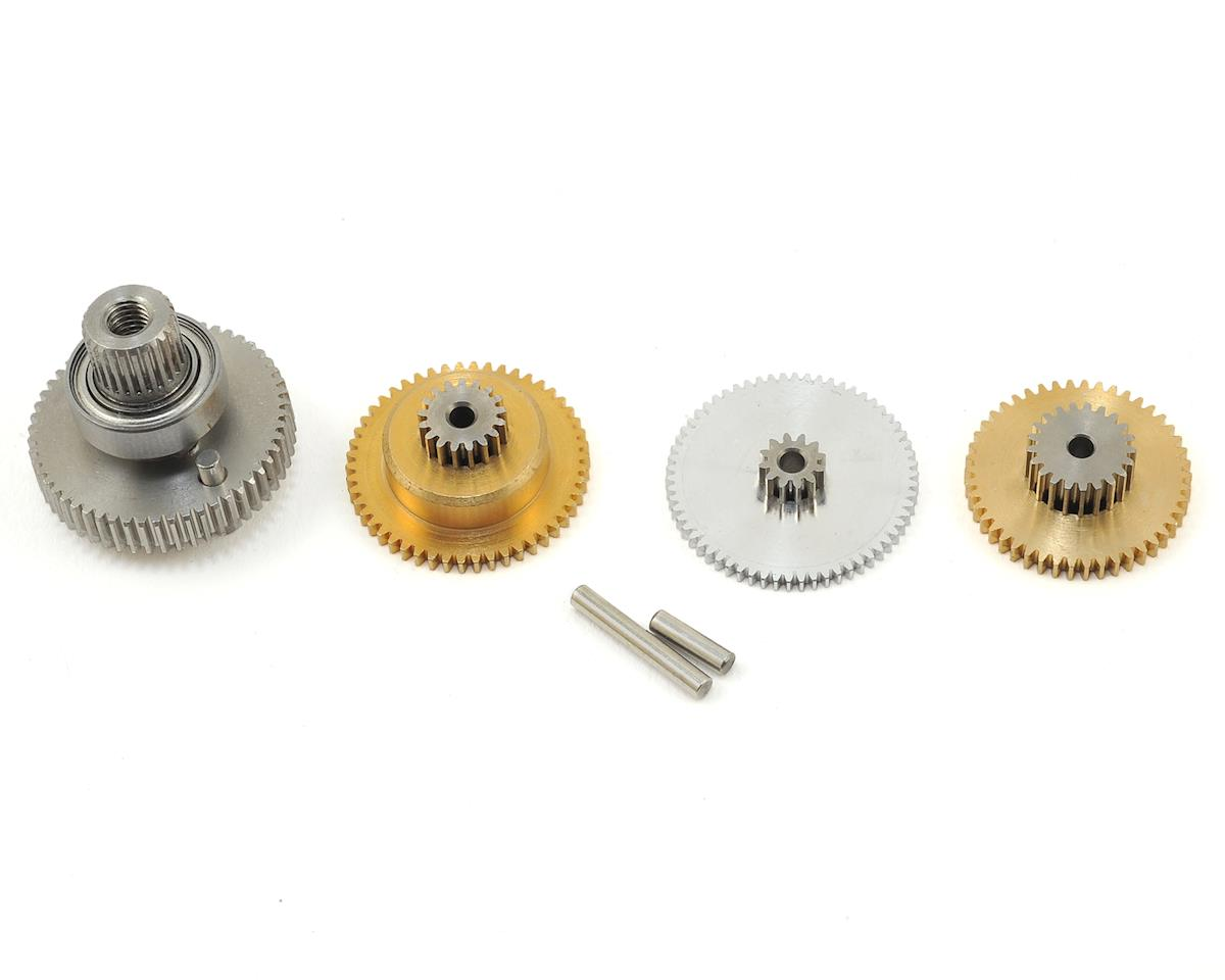 Reedy RS0806 Servo Gear Set