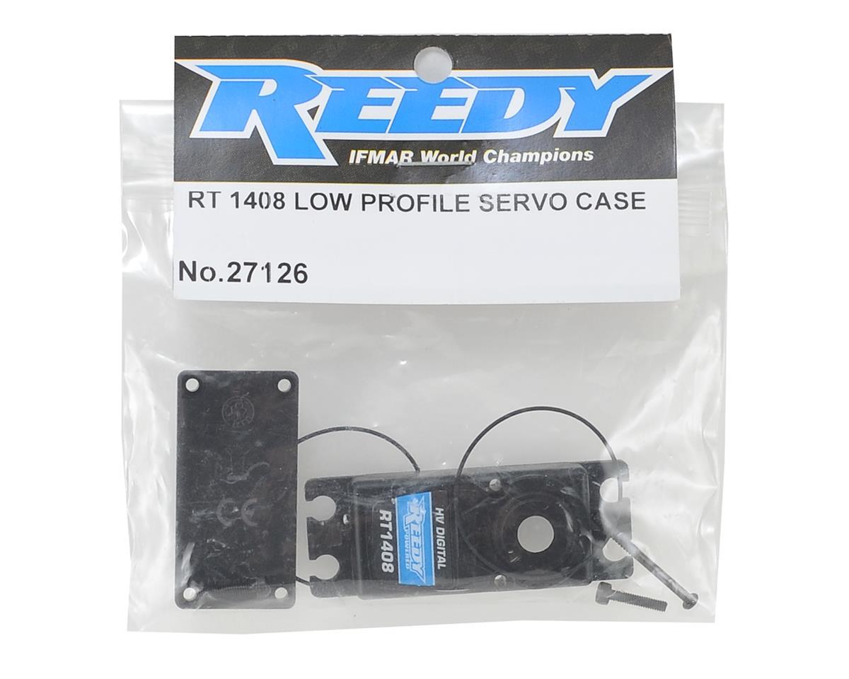 Reedy RT1408 Servo Case Set