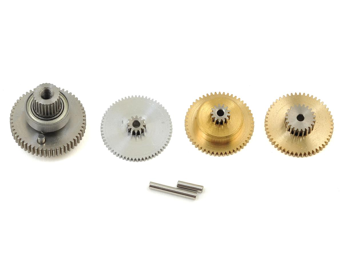 RT1408 Servo Gear Set