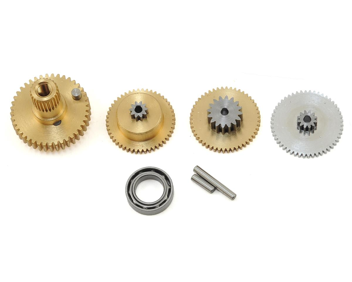 Team Associated Reedy 0712MG Servo Gear Set
