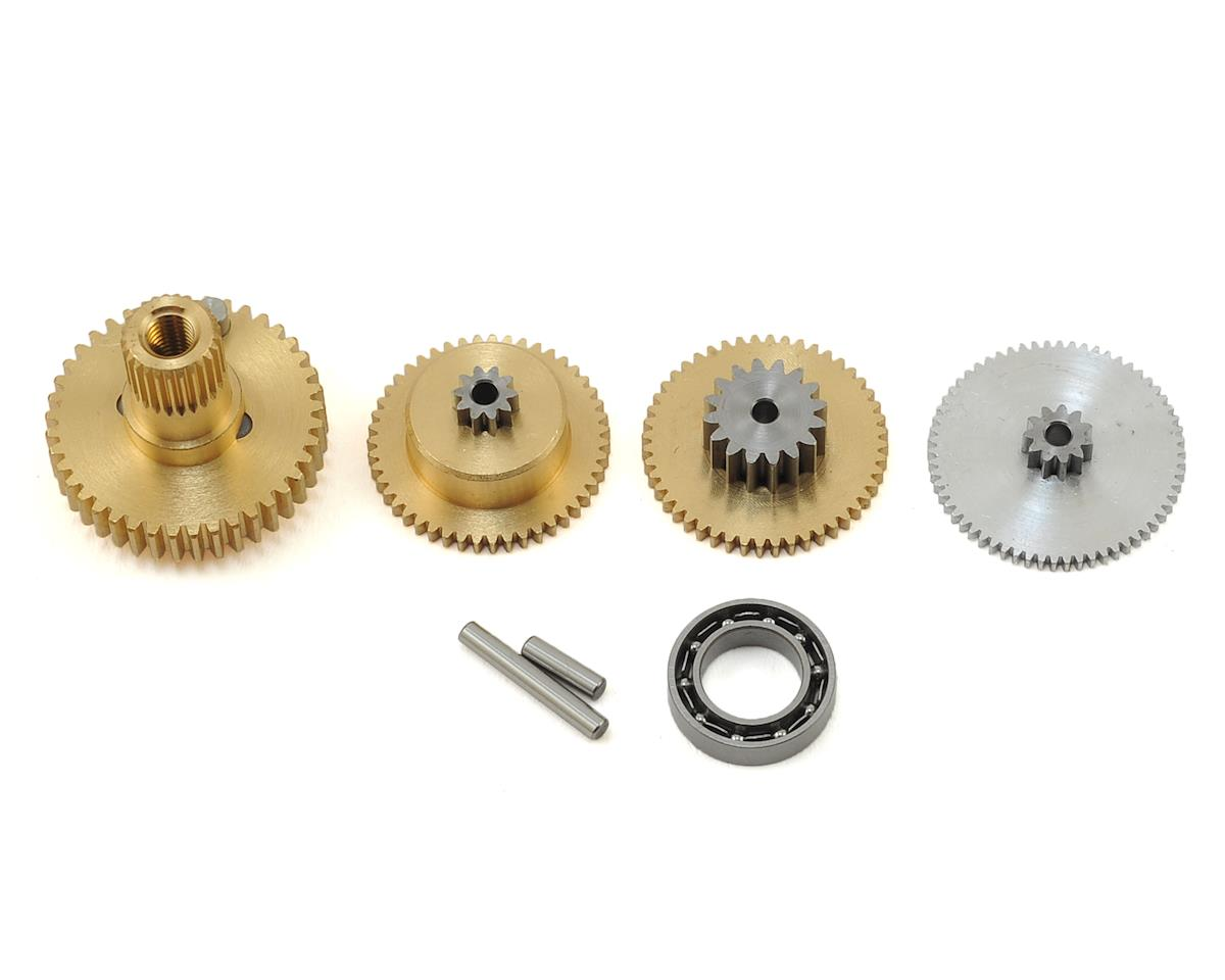 Team Associated Reedy 1514MG Servo Gear Set